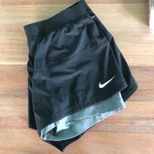 Dri-Fit Nike Shorts
